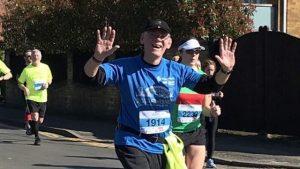 Homes and Hope Half Marathons
