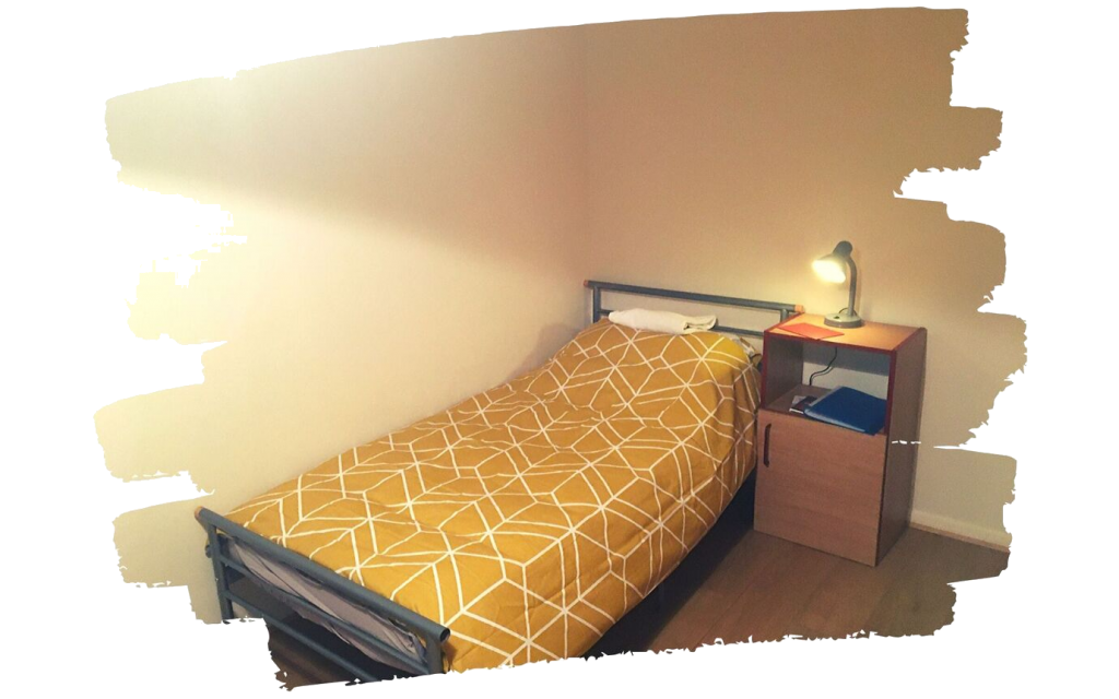 Restore Bedroom